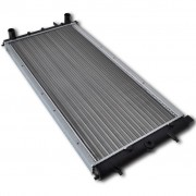 vidaXL Water Cooler Engine Oil Radiator for VW High Quality