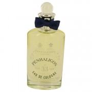 Penhaligon's No. 33 Eau De Cologne Spray (Tester) 3.4 oz / 100.55 mL Men's Fragrances 538723