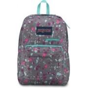 JanSport Digibreak 25 L Laptop Backpack(Grey)