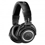 Technica Audio-Technica ATH-M50XBT Auscultadores Sem Fios Pretos