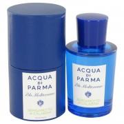 Blu Mediterraneo Bergamotto Di Calabria by Acqua Di Parma Eau De Toilette Spray 2.5 oz