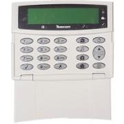Texecom LCD Keypad