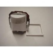 Senzorul de mișcare 2 fire alb - WP-CRP (2) WHITE