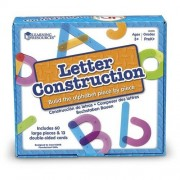 Joc Sa construim alfabetul