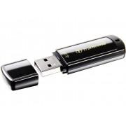 Transcend JetFlash® 350 USB-minne 4 GB Svart TS4GJF350 USB 2.0