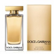 Dolce&Gabbana The One eau de toilette 100 ml spray
