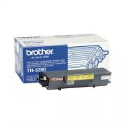 BROTHER TONER TN3280 DA 8000 PAGINE