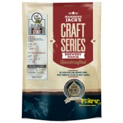 Mangrove Jack's Craft Series Roasted Stout 2.2 kg
