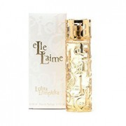 Lolita lempicka - elle l'aime eau de toillette - 80 ml spray