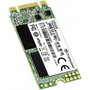 Transcend M.2 2242 SSD 256GB SATA-600