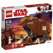 LEGO Star Wars 75220 Sandcrawler