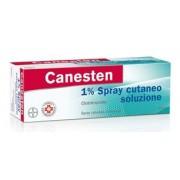 Bayer Spa Canesten*spray Cut 40ml 1%