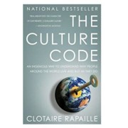 The Culture Code: An Ingenious Way to Understand Why People Around the World Buy and Live as They Do, Paperback/Clotaire Rapaille