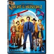 Night at the museum 2 DVD 2009
