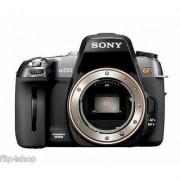 Sony Cámara Reflex Sony Alpha DSLR-A550 Sin objetivo Negro