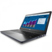 Лаптоп Dell Vostro 5568, Intel Core i5-7200U (up to 3.10GHz, 3MB), 15.6 инча, N024VN5568EMEA01_1801