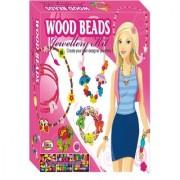 Ekta Wood Beads Jewellery Kit (Junior) Fun Game