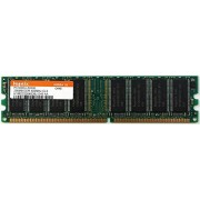 Hynix HYMD232646D8J-D43 256 MB DDR 400 MHz Pc3200 184-Pin Unbuffered Cl