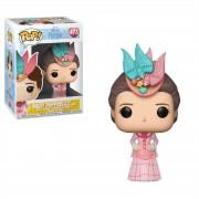 Pop! Vinyl Figura Funko Pop! - Mary Con Vestido Rosado - El Regreso De Mary Poppins
