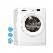 Whirlpool mašina za pranje veša FWSG71253W