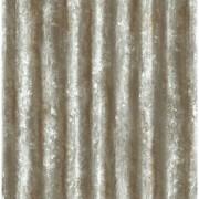 A-Street Prints 270122335corrugado Gris Metal Industrial textura