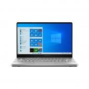 Laptop Asus ROG Zephyrus G14 GA401IV-HE117T 14 inch FHD 120Hz AMD Ryzen 7 4800HS 16GB DDR4 1TB SSD nVidia GeForce RTX 2060 6GB Windows 10 Home White