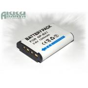 Sony NP-BX1 , 1240 mAh, 3,7 V akkumulátor (Utángyártott)