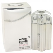 Montblanc Emblem Intense Eau De Toilette Spray By Mont Blanc 3.4 oz Eau De Toilette Spray