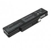Baterija za laptop MSI VR600/SQU528 10.8V 5200mAh