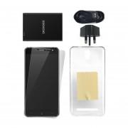 6 Pulgadas De Pantalla Grande 1280*720 Smartphone DOOGEE X7 Negro Para Android De Teléfono Celular