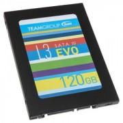 SSD Team Group L3 EVO 120GB SATA III 6.0 GB/s 2.5 Inch