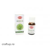 Ulei esențial - HEM - Mystic Citronella (1 buc)
