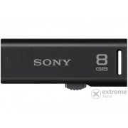 Pendrive Sony USM8GR 8GB USB 2.0, negru