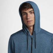 Мужская худи Hurley Dri-FIT Disperse Full-Zip