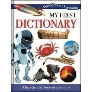 Wonders of Learning - My First Dictionary