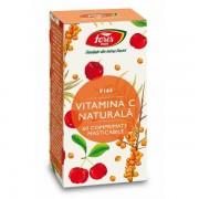 Vitamina C Naturala Fares (F164) 60cpr