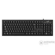Tastatura Genius KB-100 USB, negru