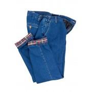 Thermo Jeans, Farbe Bluestone, Gr.56