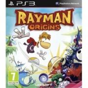 Rayman Origins, за PlayStation 3