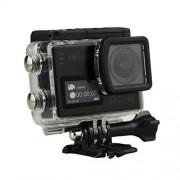 SJCAM SJ6 4K sportkamera (FEKETE)