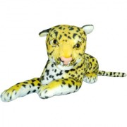 Cute Sitting Tiger black dots(Multi colour)