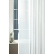 Egyszínű voila kész függöny, fehér/220/017/Cikksz:01130235