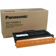 Panasonic DQ-TCB008-X toner negro
