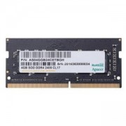 Памет Apacer 4GB Notebook Memory - DDR4 SODIMM 2400MHz, AS04GGB24CETBGH