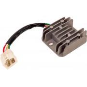 Spanningsregelaar Kabel 4-polig | GY6 4T