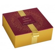 CUTIE CEAI TEA FORTE 40 PIRAMIDE TEA CHEST WARMING JOY FESTIVE COLLECTION