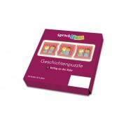 Verlag an der Ruhr Geschichtenpuzzle - Set 1