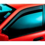 ClimAir Déflecteurs de vent adaptés pour Audi Q3 (F3B) 2019- CL0065