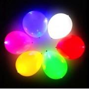 LED-ballonger (5-pack)