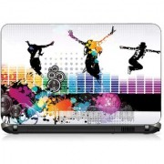 VI Collections BEST OF DANCE pvc Laptop Decal 15.6